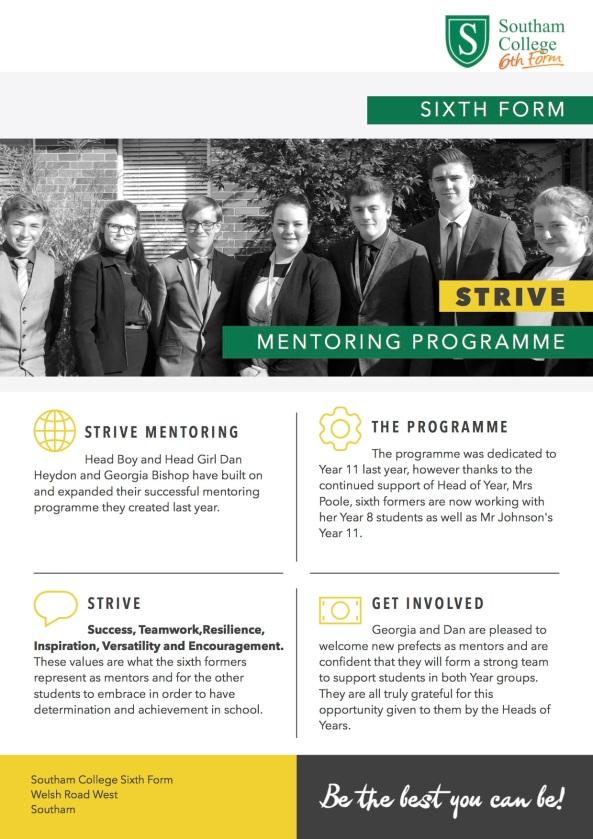 strive-mentoring-programme