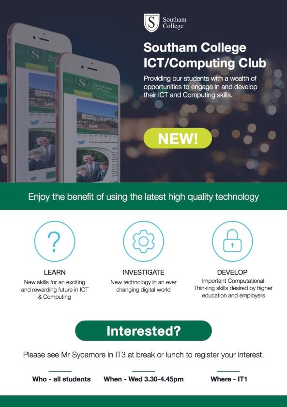 ict-club